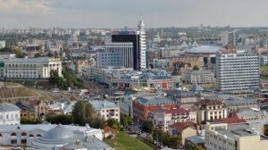 Работа в такси яндекс Казань
