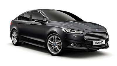 ford mondeo yandex taxi business
